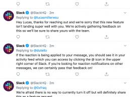 twitter slack fallout